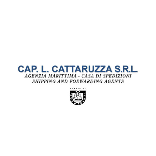 Cap. L. Cattaruzza is AEO, Authorized Economic Operator